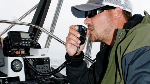 Radio and Safety and Boat Surveys